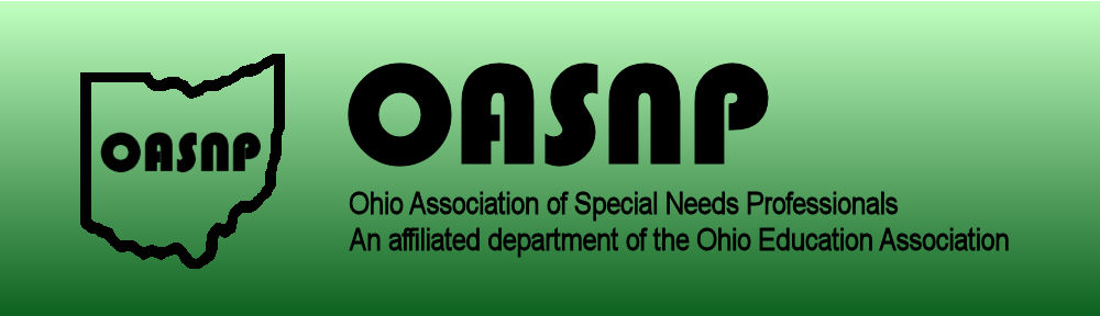 OASNP – Ohio Special Needs Professionals